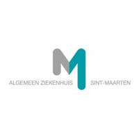 minilogo AZ St Maarten Mechelen
