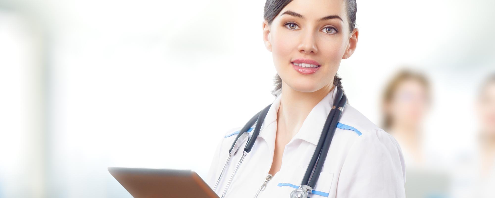 Een overzicht van <span>ziekenhuizen</span>, <span>provincies</span> en <span>dokters</span>
